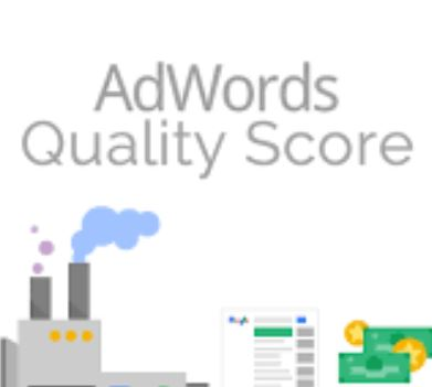 how to add quality score column in adwords